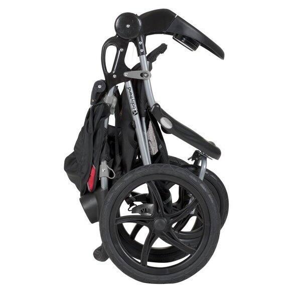 Shop Baby Trend Range Stroller Travel System Centennial Free