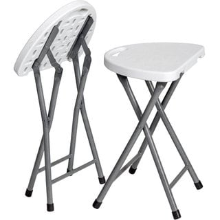 Zimmer 18 Folding stool (Set of 2)