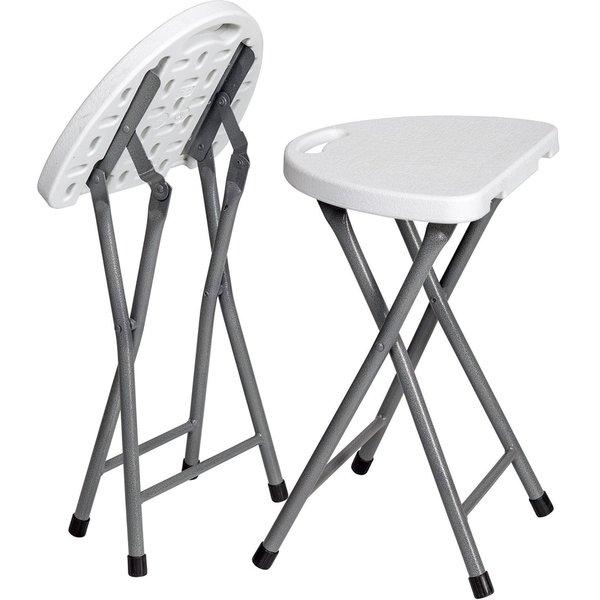 Zimmer 18 Folding stool (Set of 2)