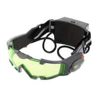 Green Lens Adjustable Night Vision Goggles