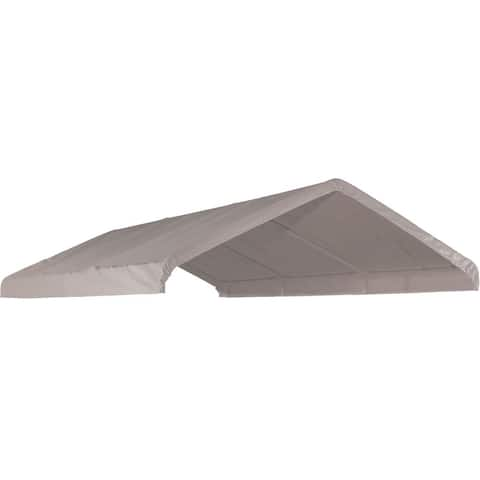 ShelterLogic 10x20 Canopy Replacement Cover - Not Available