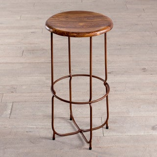 Handmade Wheaton Bar Stool