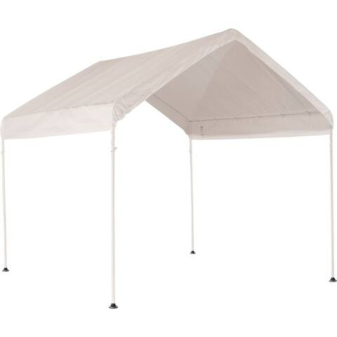 ShelterLogic 10x10 Canopy, 3-8 inch, 4 Leg Frame - Not Available