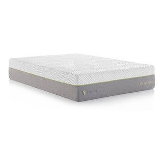 WELLSVILLE 14-inch Split Queen Size Latex Hybrid Mattress