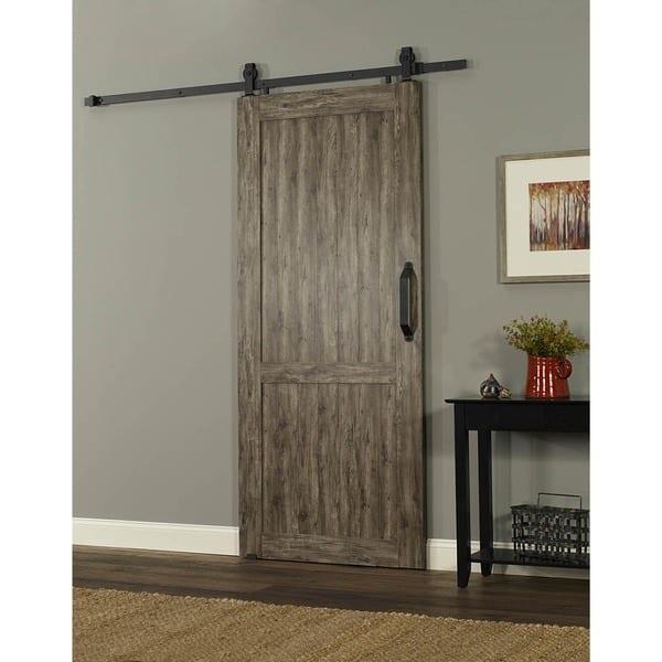 Millbrooke Pvc 36 Inch Barn Door