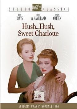 Hush, Hush Sweet Charlotte (DVD)