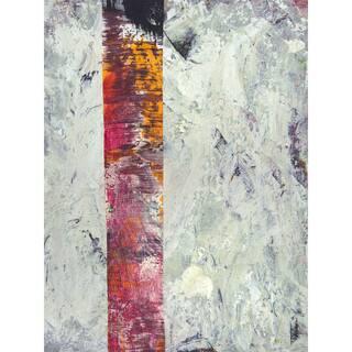 Clarity Canvas Wall Art - Multi
