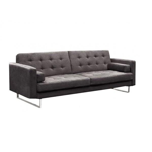 Verona Dark Grey Sofabed