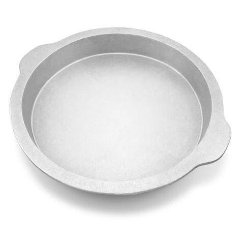 Wilton Armetale Deep Dish Sizzle Skillet