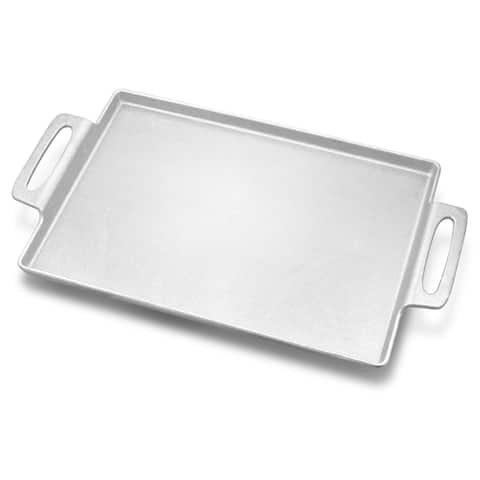 Wilton Armetale Griddle with Handle