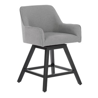 Studio Designs Home Spire Swivel Counter Stool