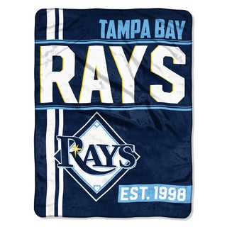 MLB 659 Rays Walk Off Micro Throw