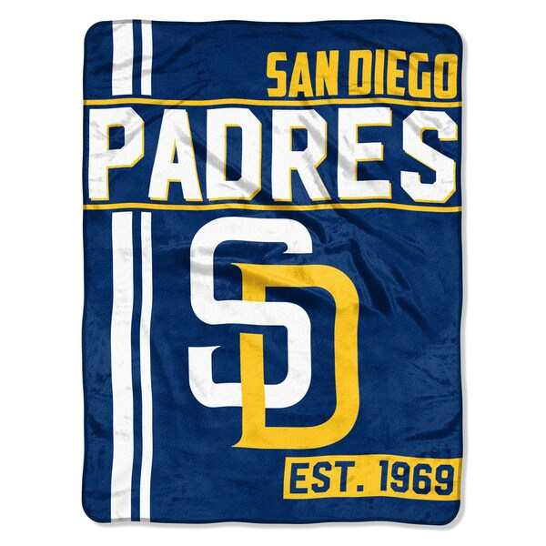 MLB 659 Padres Walk Off Micro Throw