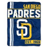 MLB 659 Padres Walk Off Micro Throw