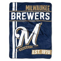 MLB 659 Brewers Walk Off Micro Throw