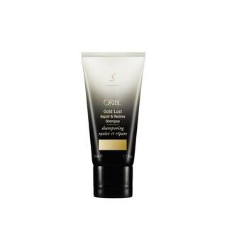 Oribe Gold Lust 1.7-ounce Repair & Restore Shampoo