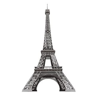 Paris Eiffel Tower Peel and Stick Giant Wall Decal