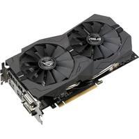 ROG ROG-STRIX-RX570-O4G-GAMING Radeon RX 570 Graphic Card - 1.30 GHz