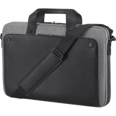 "HP Executive Carrying Case for 15.6"" Notebook - Midnight"