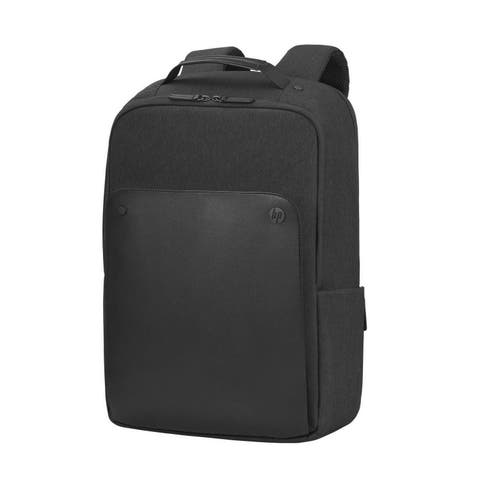 "HP Executive Carrying Case (Backpack) for 17.3"" Notebook - Midnight"
