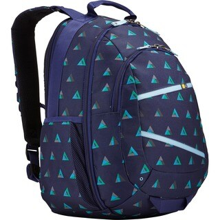 "Case Logic Berkeley II BPCA-315 Carrying Case (Backpack) for 15.6"" No"