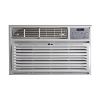 Haier 8,000 BTU, 9.7 CEER, Electronic, Through the Wall Air Conditioner With Remote