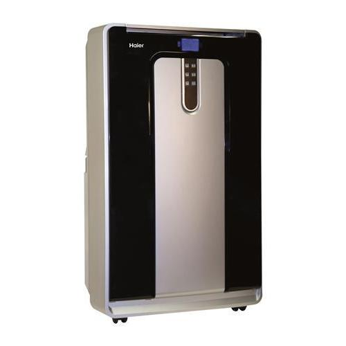 Shop Haier 14 000 Btu Heat And Cool Dual Hose Portable