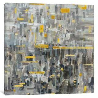 iCanvas 'Reflections IV' by Danhui Nai Canvas Print