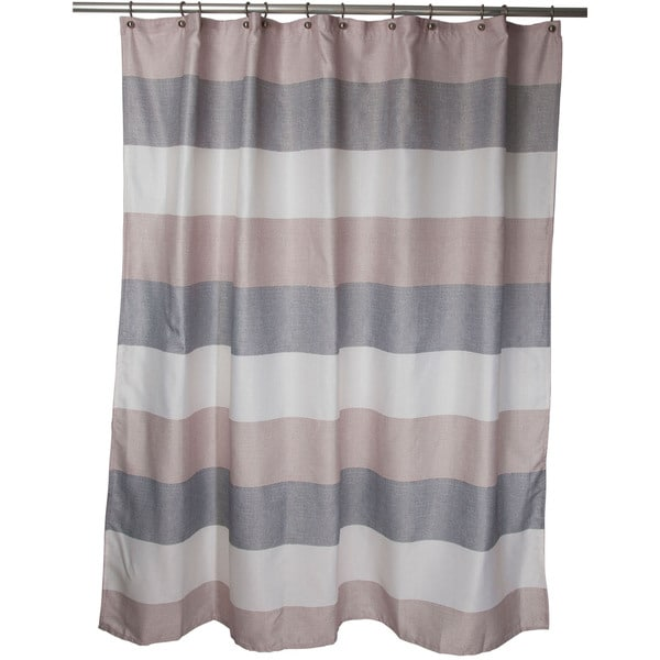 Famous Home Evan Shower Curtain