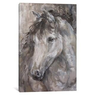 iCanvas 'Grace' by Debi Coules Canvas Print