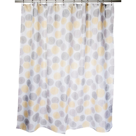 Famous Home Focus Shower Curtain