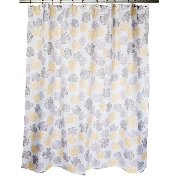 Famous Home Focus Shower Curtain