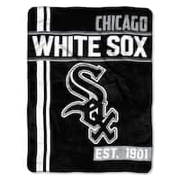 MLB 659 White Sox Walk Off Micro Throw