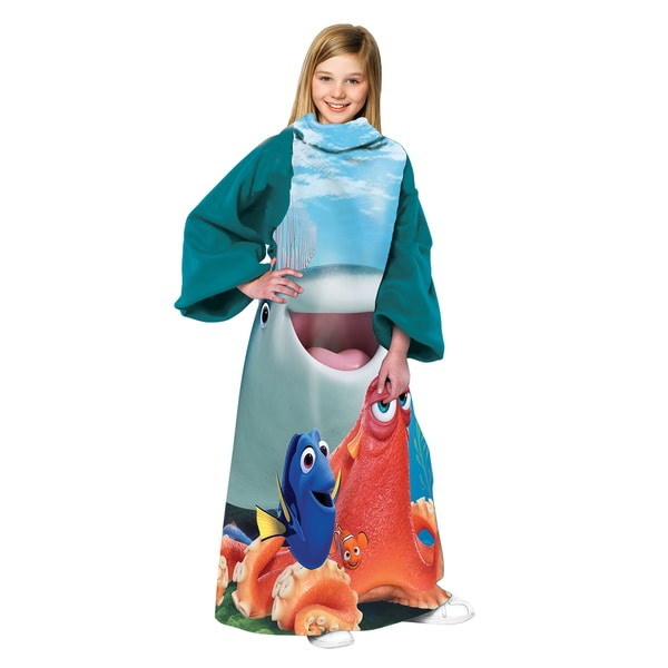 Finding Dory A Fishy Group Throw