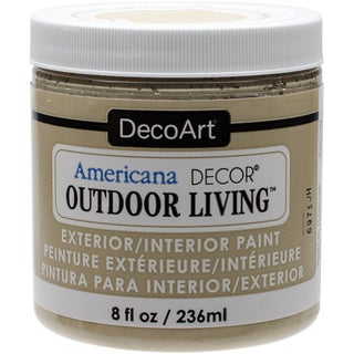 Decoart Americana Outdoor Living 8oz Porch Swing