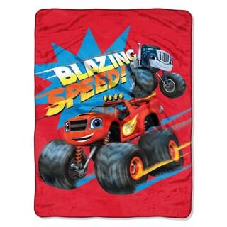 Blaze Blazin' Speed Throw