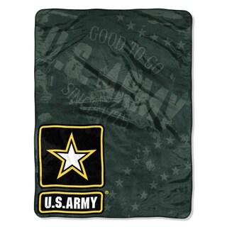 US Army Good To Go Throw