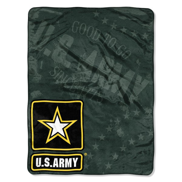 US Army Good To Go Throw