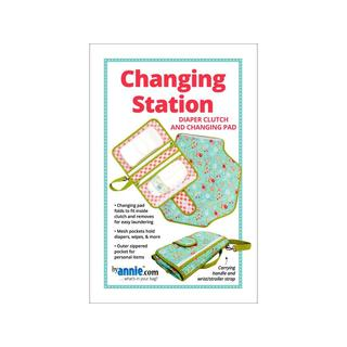 By Annie Changing Station Ptrn
