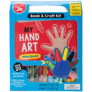 My Hand Art Kit-