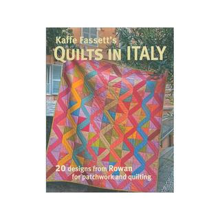 Taunton Press Quilts In Italy Bk