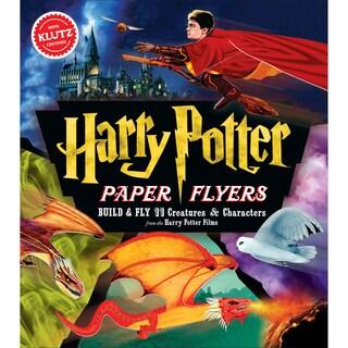 Harry Potter Paper Flyers Kit-