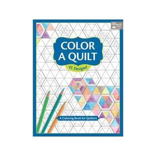 TPP Color A Quilt Bk