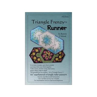 Triangle Frenzy Whirlwind Ptrn