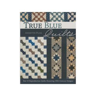 Kansas City Star True Blue Quilts Bk