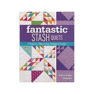 Kansas City Star Fantastic Stash Quilts Bk