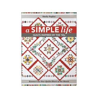 Kansas City Star A Simple Life Bk