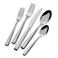 Towle Living Living Forged Satin Dream 20-piece Flatware Set