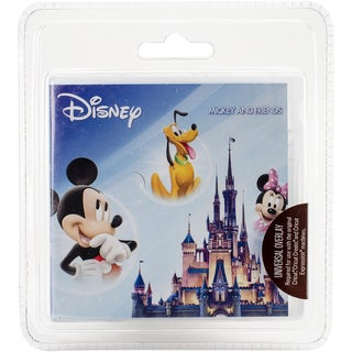 Cricut Licensed Shape Cartridge-Mickey & Friends