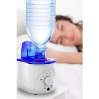 Bell + Howell Sonic Breathe Personal Humidifier